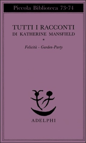 katherine mansfield s psychology