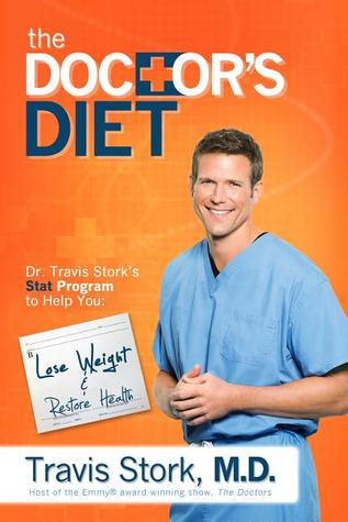 Dr travis stork new diet book