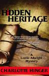 Hidden Heritage: A Lottie Albright Mystery (Lottie Albright Mystery #3)