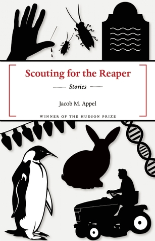 Scouting for the Reaper