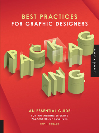 Best Practices for Graphic Designers, Packaging: An essential guide for implementing effective package design solutions
