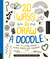 20 Ways to Draw a Doodle and 44 Other Zigzags, Twirls, Spiral... by Rachael Taylor