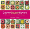 Granny Square Flowers by Margaret Hubert