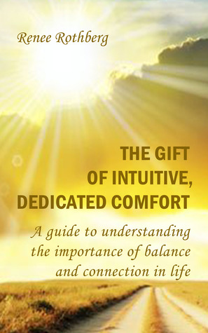 The Gift of Intuitive, Dedicated Comfort (Existence-Me Elevated Living, #1)