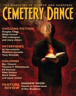 Cemetery Dance: Issue 67