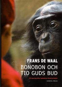 Ebook Bonobon och tio guds bud by Frans de Waal DOC!