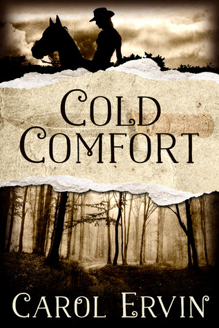 Cold Comfort (Mountain Women #2)