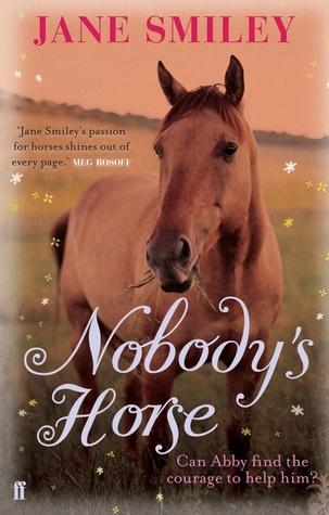 nobody-s-horse
