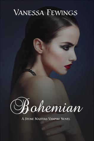 Bohemian(Stone Masters Vampire 4)