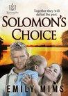 Solomon's Choice (Texas Hill Country, #1)