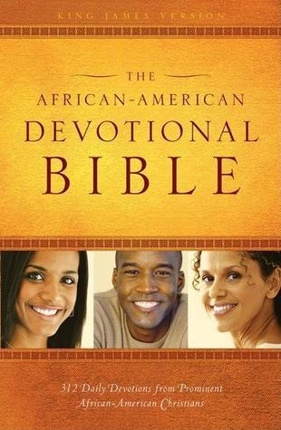 The African–American Devotional Bible