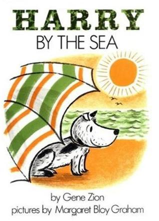 Ebook Harry by the Sea by Gene Zion DOC!