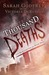 Taste a Thousand Deaths (The Marionettes of Myth, #3)