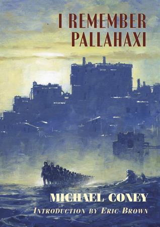 I Remember Pallahaxi