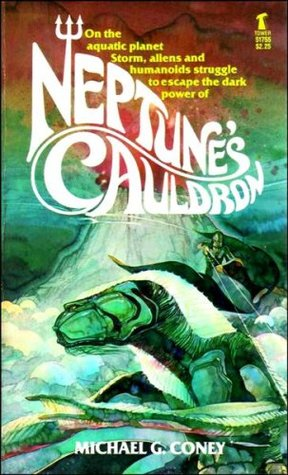 Neptune's Cauldron