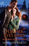For Her Eyes Only (McCormack Security Agency, #3)