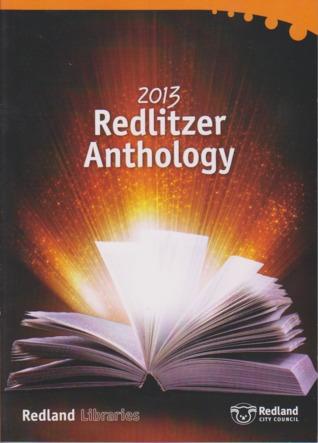 2013 Redlitzer Anthology