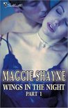 Wings in the Night Part 1 (Wings in the Night, #1-6)
