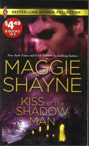 Kiss of the Shadow Man / Regarding Remy