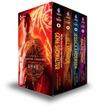 Royal House of Shadows Box Set: Lord of the Vampires / Lord of Rage / Lord of the Wolfyn / Lord of the Abyss (Royal House of Shadows, #1-4)