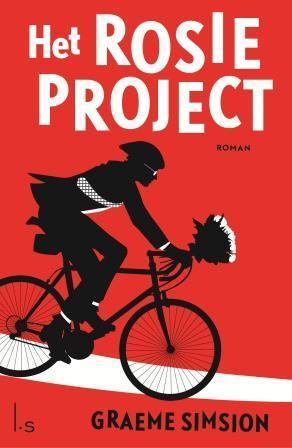 Read online Het Rosie project (Don Tillman, #1) books