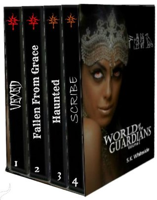 World of the Guardians, Volume I (The Gu...