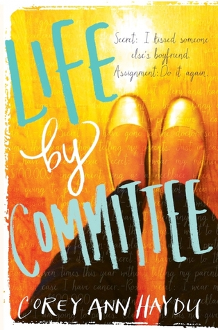 Image result for life by committee