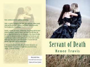 Servant of Death (Three Provinces #1.5)