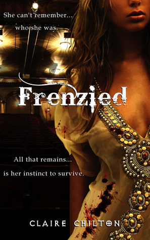 Frenzied (ebook)