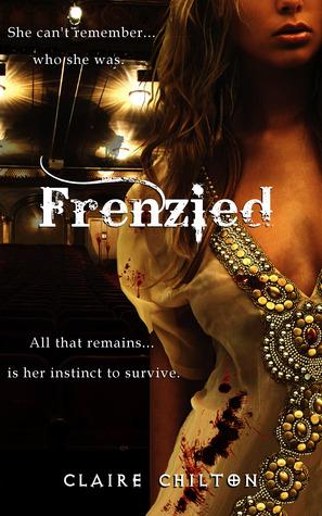 Frenzied (ebook)