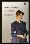 La solterona by Edith Wharton