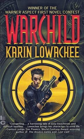 Warchild(Warchild 1)