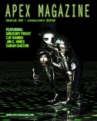 Apex Magazine Issue 32 (January 2012)