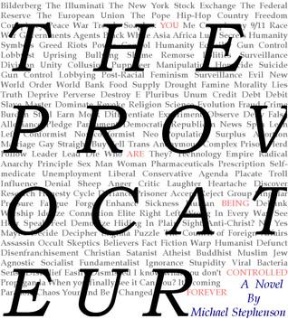 The Provocateur