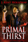 Primal Thirst (The ENIGMA Directive, #1)