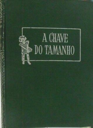 3f629a093 A Chave do Tamanho by Monteiro Lobato