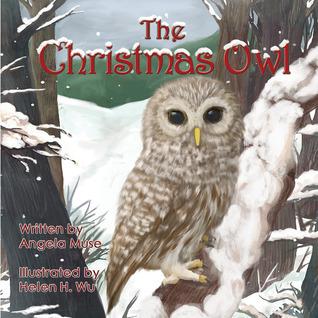 the christmas owl - Owl Christmas