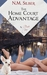 The Home Court Advantage (Lawyers in Love, #2) by N.M. Silber