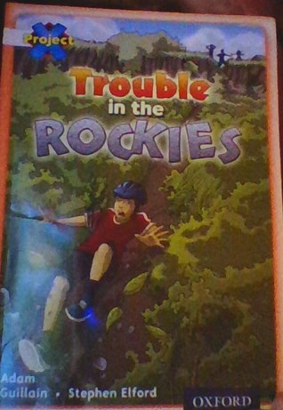 Trouble in the Rockies