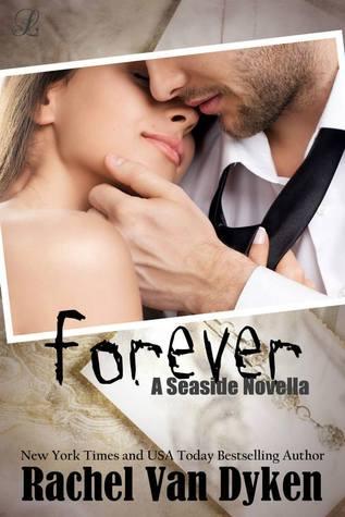 Forever (Seaside, #3.5)