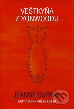 Ebook Veštkyňa z Yonwoodu by Jeanne DuPrau read!