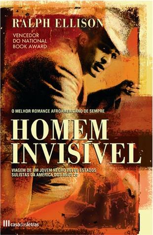 Homem Invisivel by Ralph Ellison