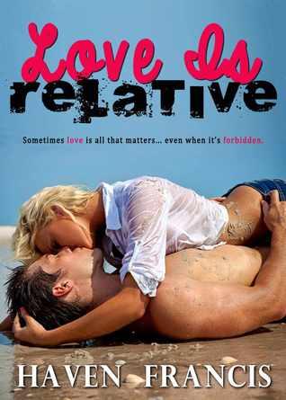 Love Is Relative(Defining Love 1) EPUB