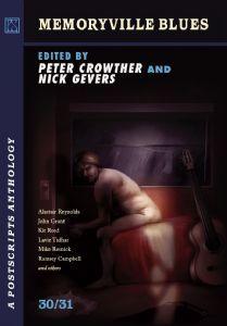 Memoryville Blues: A Postscripts Anthology 30/31