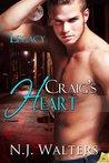 Craig's Heart (Legacy, #7)