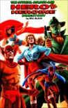 The Official Golden Age Hero & Heroine Directory, Volume One