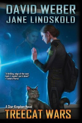 Treecat Wars (Honorverse: Stephanie Harr...
