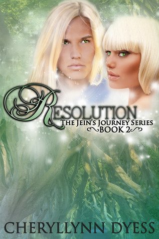 Resolution (Jein's Journey, #2)