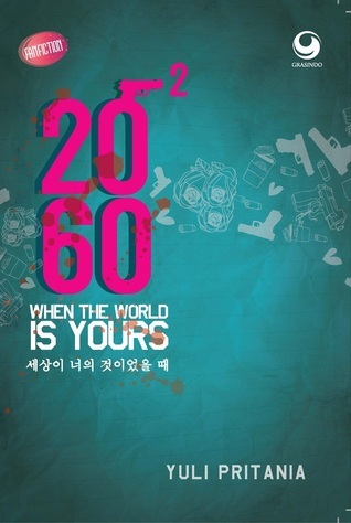2060: When The World Is Yours (Section 2)
