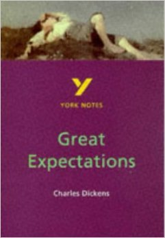 York Notes on Charles Dickens' Great Expectations